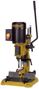 Powermatic 1791310 PM701 34 Horsepower Bench Mortiser