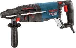 Bosch 11255VSR Bulldog Xtreme Rotary Hammer Drill