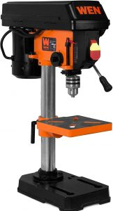 "WEN 4208 8"" 5-Speed Drill Press"