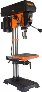 WEN 4214 12 inch Variable Speed Drill Press