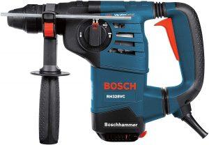 bosch rh328vc sds rotary hammer drill