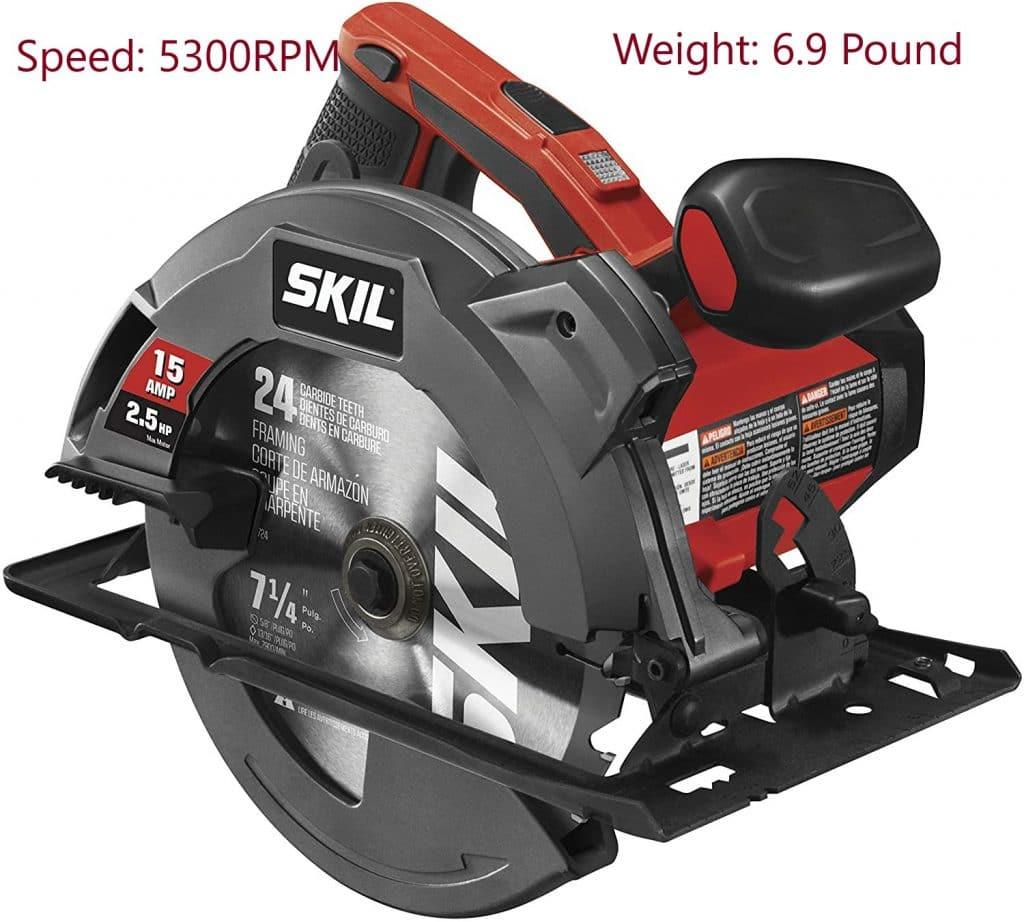 SKIL 5280-01 Budget Circular Saw