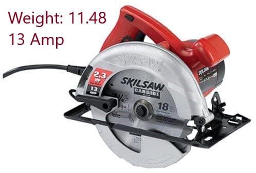 Skil 5480-01 Circular Saw Kit
